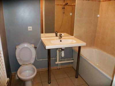 Produit d'investissement appartement Villiers le Bel (95400)