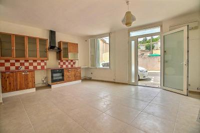 Maison Bellegarde 3 pièce (s) 60 m² avec garage de 45m²