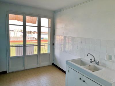 Appartement Bourgoin Jallieu 2 pièce(s) 48 m2