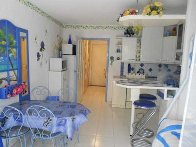Vente appartement St Raphael (83700)