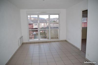 Appartement 3 pièces de 63m² à Maromme