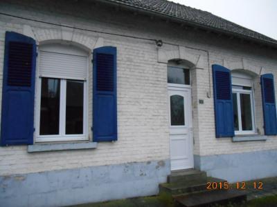 Maison Secteur Nord 5 pièce (s) 90m² avec jardin et garage