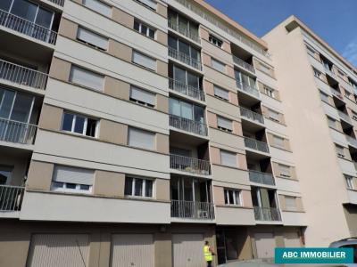 Appartement Limoges 3 pièce (s) 70 m²