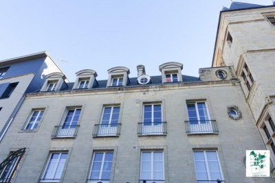 appartement 2 pp centre ville