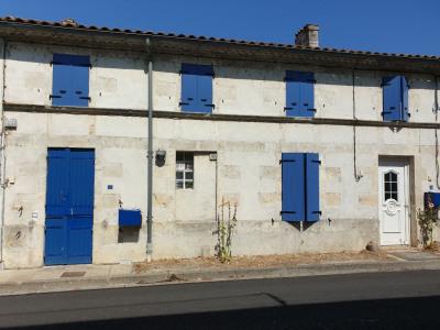 Maison Mornac Sur Seudre 4 pièce (s) 111 m²