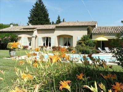 Villa aubignan 140m²