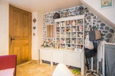 Maison de village T3 - Atypique - 55m² - Allevard