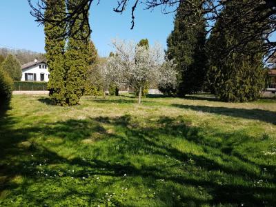 Terrain plat Ban De Laveline de 2000 m²