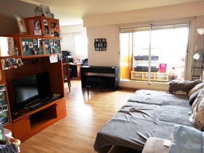 Appartement st ouen l aumone - 4 pièces - 91 m²