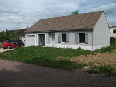 Maison 5 pièce(s) 91.85 m2