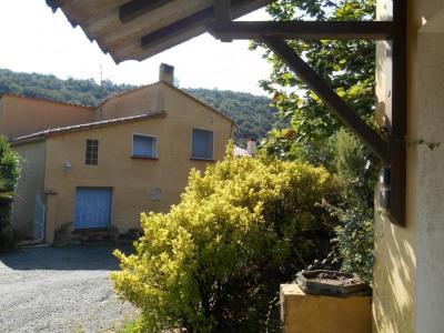 Provençaals landhuis 8 kamers