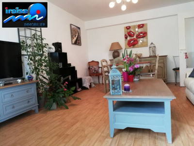 Appartement T4 93m²