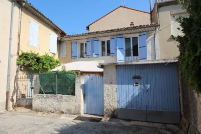 Maison de ville Carpentras 3 pièce (s) 59 m² cour + garage