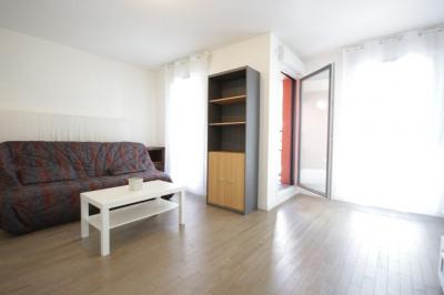 Joli Studio meublé 30m² + Balcon + Parking