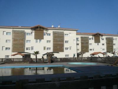 Appartement - 3 pièce (s) - 59.43 m²