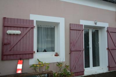 Belle île en mer - a vendre - le palais - 3 chambres !