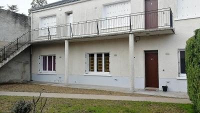 Immeuble de rapport Château Renault (5 Appartements)