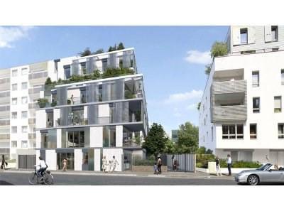 Deluxe sale apartment Boulogne-billancourt 1069200€ - Picture 2