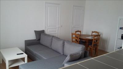 A louer Appartement Bourg Sautron - 2 pièce (s) - 39 m²