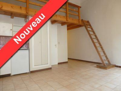 Appartement Aix En Provence - 1 pièce (s) - 30.0 m²