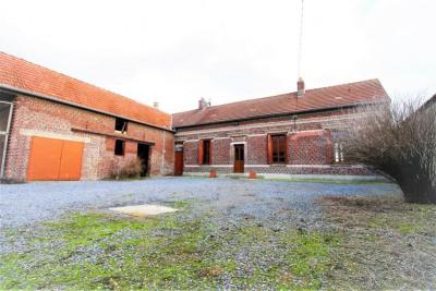 Farm building 2 rooms