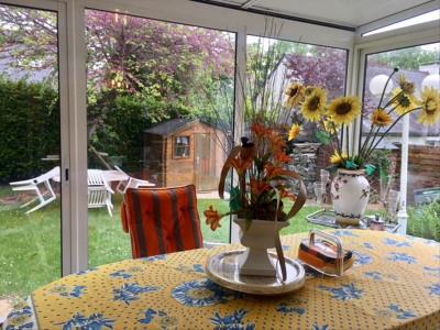Maison individuelle sautron - 5 pièce (s) - 100 m²