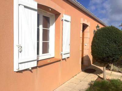 Maison challans, 129 m²