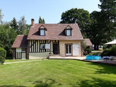 Vente maison / villa La Fontenelle (41270)