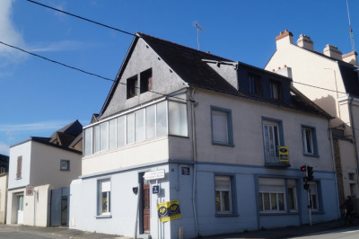 Immeuble 8 appartements