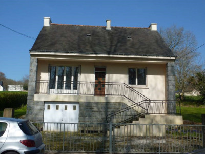 Maison Rohan - 3 Pièces - 70 M²