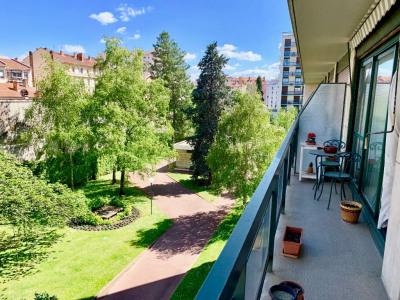 Appartement Lyon Lacassagne 3 pièces 66 m²