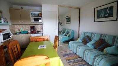 Appartement Clohars Carnoet 1 pièce(s) 22.21 m2