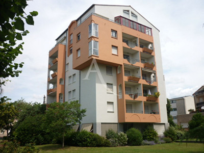 Appartement PÉRIGUEUX 2 pièce (s) 39 m²