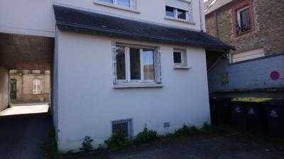 Appartement Vannes 1 pièce (s) 16 m²