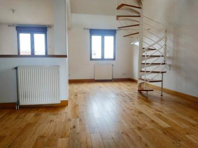 Appartement 3-4 pièces