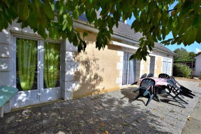 Maison Montoire Sur Le Loir 6 pièce(s) 97 m2