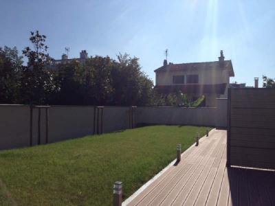 Maisons Alfort - Les Juilliottes - 3 pièces terrasse