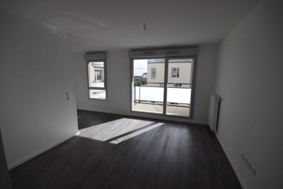 Appartement T3 avec parking