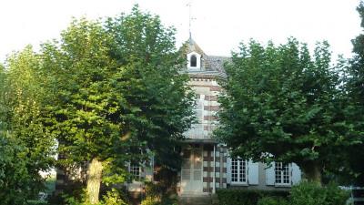 Chalette hyper centre 5 minutes à pied de la gare de Montargis