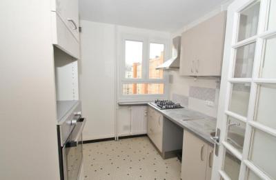 Appartement chalon sur saone - 2 pièce (s) - 45 m²