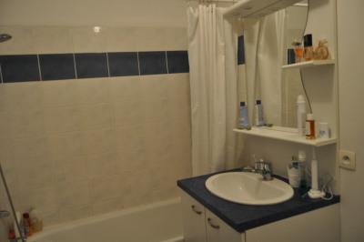 Saintes rive droite- appartement T2 - 37.34 m²