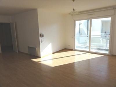 T3 saintes - 3 pièce (s) - 71.83 m²