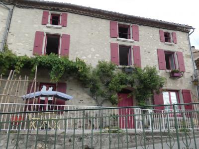 Village de charme à 17 kms de Carcassonne