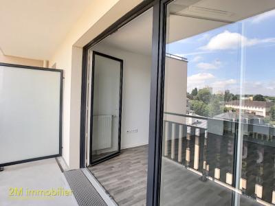 Appartement Melun 3 pièce(s) 57.43 m2