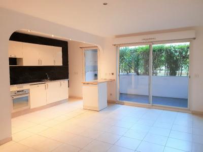 Appartement CAGNES SUR MER 3 pièce (s) 60 m²