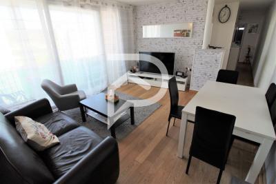Appartement Eaubonne 4 pièce (s) 68 m²