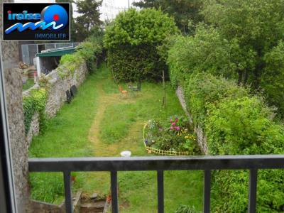 T2 avec jardin privatif