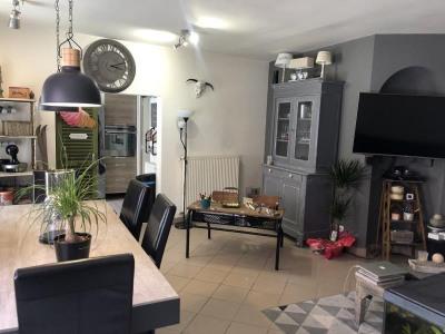 Appartement nogent le roi - 2 pièce (s) - 52 m²