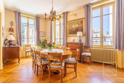 Maison Lyon Croix Rousse 10 pièce (s) 264 m²