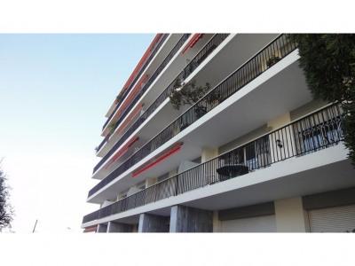 Appartement Nice 1 pièce (s) 26 m²